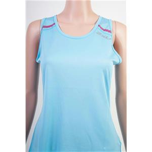 2XU GHST Singlet Women's Light Blue