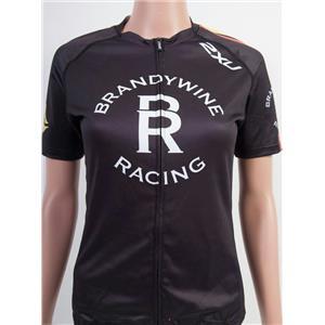 2XU Brandywine Custom Elite Cycling Jersey Women's