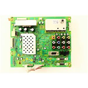 Sharp LC-26DV27UT Digital Board 9JDA52L01ADH0