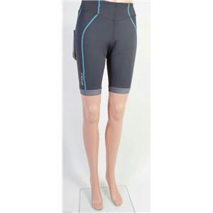 2XU G:2 Active Tri Shorts Women's Grey