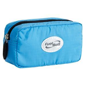 FuelBelt Small Ripstop Pocket Blue