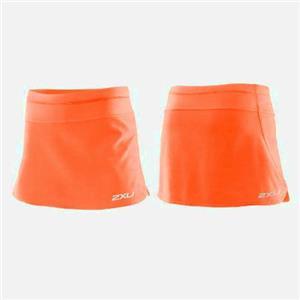 2XU Core Skirt Women's Orange