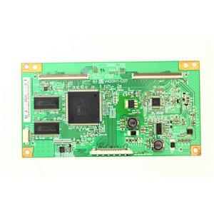 Philips 42PFL5432D/37 T-Con Board 996510010061 (35-D016630)