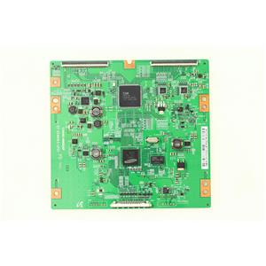 Samsung UN46EH6000FXZA T-Con Board 35-D077053
