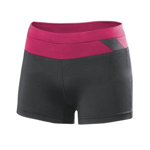 2XU Velocity Action Short Women's Small Pink/Charcoal