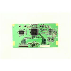 Westinghouse LTV-46W1HD T-Con Board LJ94-01159E