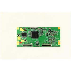 Sony KDL-V40XBR1 T-Con Board LJ94-00483M (400W2C4LV3.3)