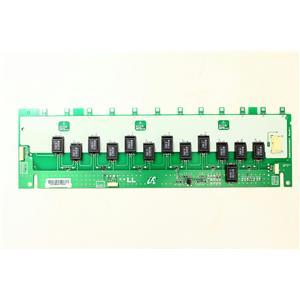 Sony KDL-52W4100 Backlight Inverter LJ97-01625B