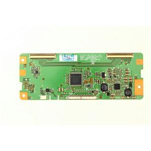 Toshiba 37AV500U T-Con Board 6871L-1386A