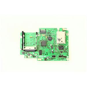 Sharp LC-32D6U Main Board DUNTKD331FE10