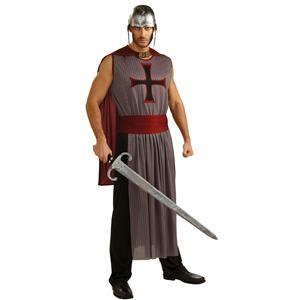 Crusader Adult Costume Size Standard
