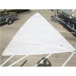 UK Sails Mainsail w 42-10 luff from Boaters' Resale Shop of Tx 1512 0542.97