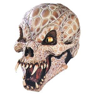 Rattler Snake Mask Rattlesnake Lizard SCARY COPPERHEAD
