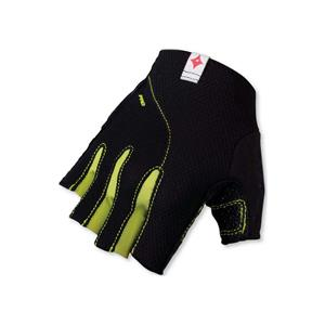 Specialized Women's BG Pro Body Geometry Cycling Gloves Black/Lime Small