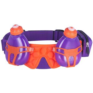 Fuelbelt H2o-helium 2 Bottle Hydration Belt