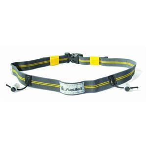 Fuelbelt Ironman Collection Reflective Race Number Belt