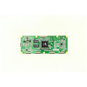 Sanyo DP32746 T-Con Board 222000007200