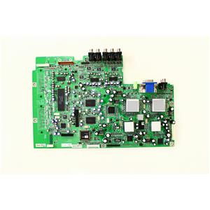 Dell W2600 Main Board 6832150100-03 (PTB-1501)