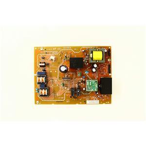 Panasonic TC-26LE60 Power Supply N0AB3GJ00010