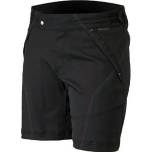 Specialized Women's Trail Shorts Black Small