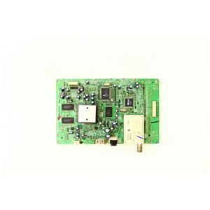 Sanyo P26746-00 Digital-Tuner Board 1AA4B10B13000-N3ME