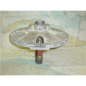 Boaters Resale Shop of Tx 1602 1771.14 EDSON D-25 RADIAL DRIVE WHEEL ASSEMBLY