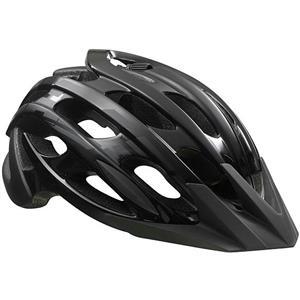 Lazer Magma Helmet Black Glossy Medium