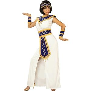 Women's Princess of the Pyramids Nile Egypt Cleopatra Adult Egyptian Costume
