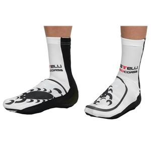 Castelli Aero Race Cycling Shoe Covers S