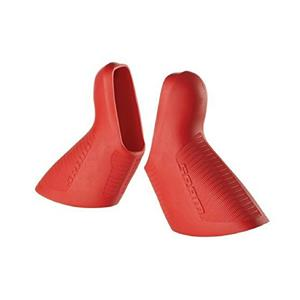 SRAM Red Textured Hood Covers