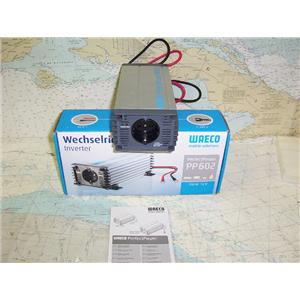 Boaters Resale Shop of Tx 1602 2024.15 WAECO PP602 WECHSELRICHTER 50Hz INVERTER
