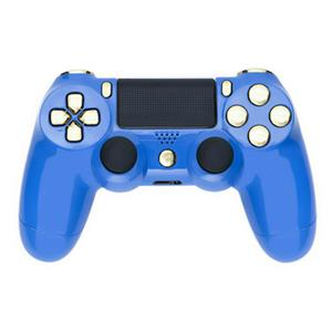 Mod Freakz Custom Series PS4 Controller Shell/Buttons Electric Blue