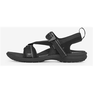 Sole Navigate Sandal Black Men's 9
