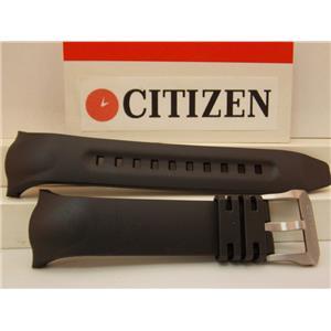 Citizen Watch Band BN5048 LimitedEdition Promaster Altichron Cirrus Rubber Strap