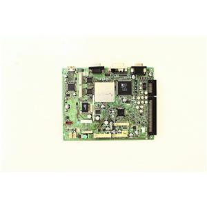 Fujitsu P55XHA40US PC Board M04AF04