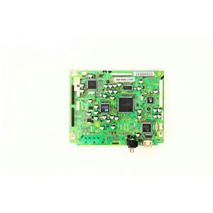 Sharp LC-26DV10U Scaler-PCB Assy A5X504GDS0
