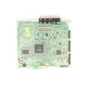 Sylvania 6842PEMA Audio Board L0654MMD