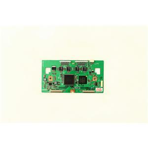 Vizio XVT472SV T-Con Board 6871L-1877C