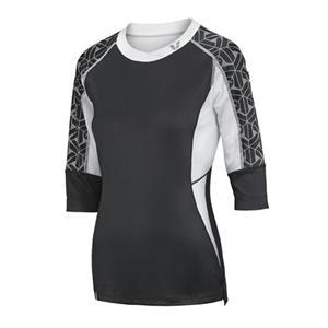 Giant Liv Charm Women's Jersey Black/White Medium
