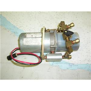 Boaters Resale Shop of Tx 1307 0122.09 POWER STEERING PUMP MODEL 970.615