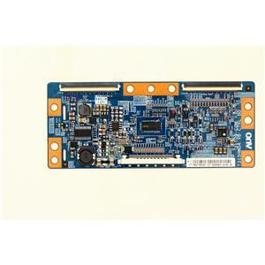 Samsung LN37D550K1FXZA T-Con Board 55.37T05.C87