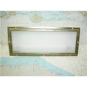Boaters Resale Shop of Tx 1604 0751.15 VETUS 12 VOLT INTERIOR FLUORESCENT LIGHT