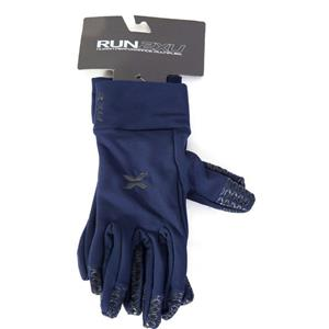 2XU Running Gloves UQ1918h Navy S/M Unisex