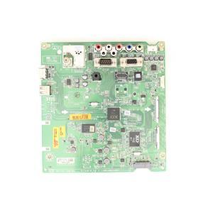 LG 60LY340C-UA Main Board EBT63340901