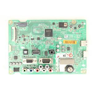 LG 55LX341C-UA Main Board EBT63893901