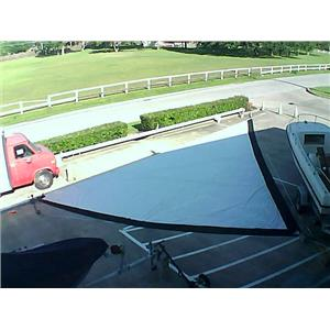 RF Jib w  luff 47-0 Foot 28-5 from Boaters' Resale Shop of TX 1604 2124.92