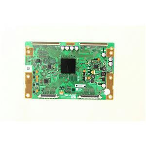 LG 52LD550-UB T-Con Board RUNTK4323TPZL