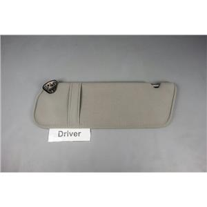 2000 Ford Ranger Sun Visor - Driver Side with Strap . ekusparts 5686975f8a9