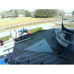 Melges Sails spinnaker w 22-0 Hoist from Boaters' Resale Shop of Tx 1602 2072.91