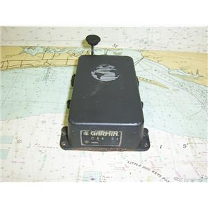 Boaters' Resale Shop of Tx 1604 2502.11 GARMIN GBR 21 DGPS RECEIVER ONLY
